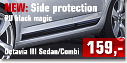 Dide protection Octavia III