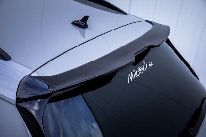Milotec - Rear spoiler for Kodiaq