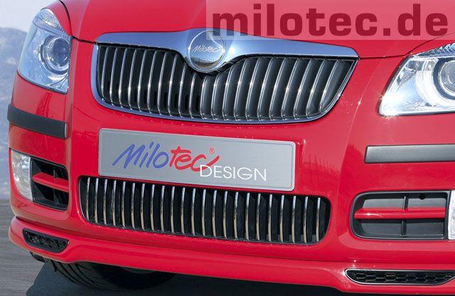 Milotec 85404 Grill Spoiler