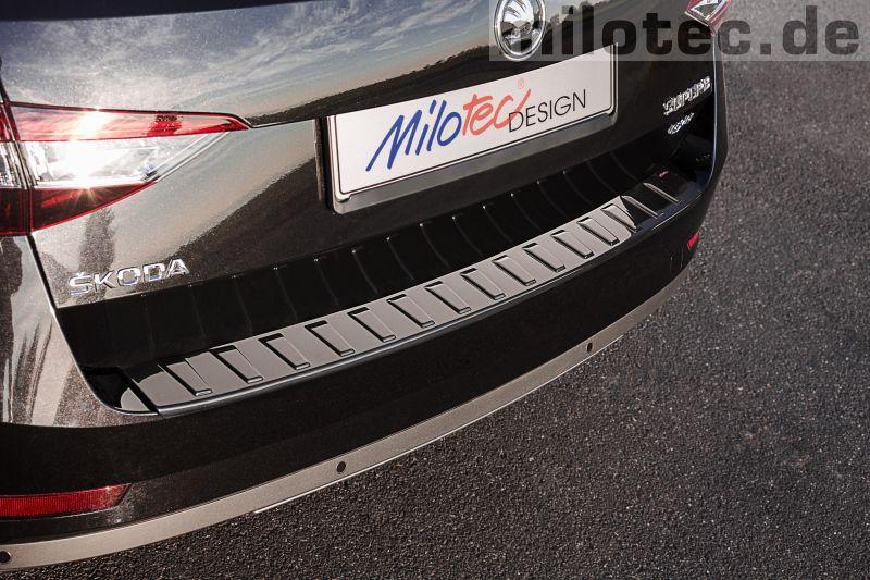 milotec auto-extras gmbh - skoda tuning und zubehör - loading edge