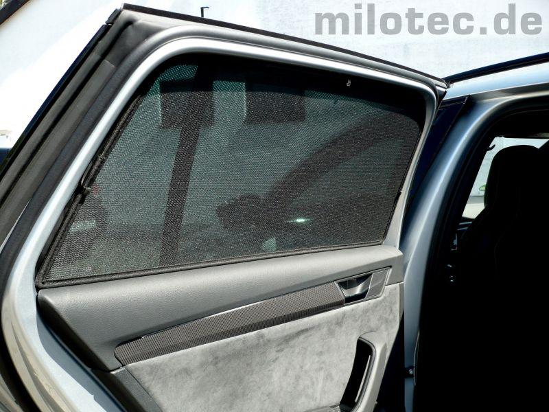 Milotec Auto-Extras GmbH - Skoda Tuning und Zubehör - Interieur