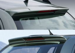 Milotec - Dachspoiler RS-Look, passend für Octavia I Combi