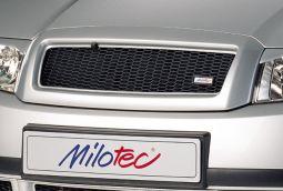 Milotec - Sportgrill (Frontgrill ohne Emblem)