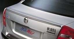Milotec - Spoiler-Abrisskante, passend für Octavia II Limousine