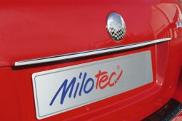 Milotec - Kofferraum-Griffleiste, Limousine