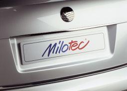 Milotec - Kofferraum-Griffleiste