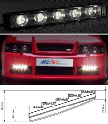 LED-day-driving lights (Universal)