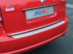Milotec - Ladekantenschutz, passend für Octavia II RS Combi