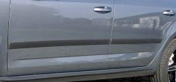 Rammschutzleisten Türen seitlich, passend für Rapid