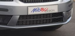 Milotec - Screens for original bumpers