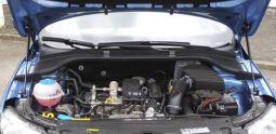 Milotec - Liftomat für Motorhaube, passend für Rapid