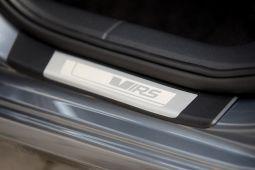 Hintere Einstiegleisten, passend für Octavia III RS