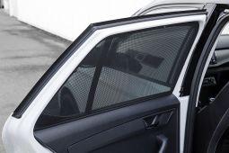 Sonniboy Sonnenschutz passend für Fabia III Limousine