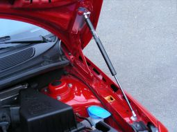 Milotec - Liftomat für Motorhaube, passend für Fabia II / Roomster