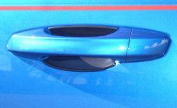 Milotec - Griffmuscheln, passend für Superb III