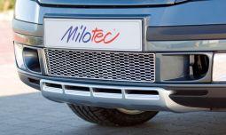 Milotec - Allroad-Blende, vorne, passend für Octavia II