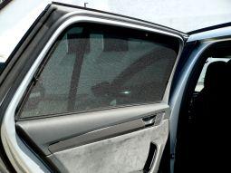 Sonniboy Sonnenschutz für hintere Türfenster, hintere Seitenfenster und Heckfenster