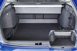Kofferraum Wendematte, passend für Octavia III - Combi