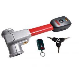 SWAT Lock-R Pro S - Lenkradsicherung mit Alarm
