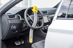 Lenkradsicherung Stoplock