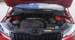 Milotec - Liftomat für Motorhaube, passend für Karoq