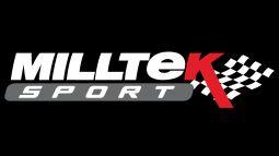 Milltek - Edelstahl-Sportauspuffanlage, Octavia III RS