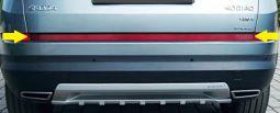 Blende RS Look, passend für Kodiaq