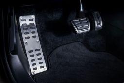 Milotec - Fußstütze - passend für Kamiq und Scala